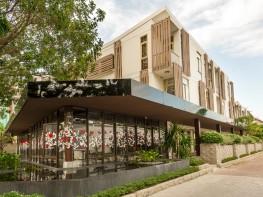 Glenwood City Resort