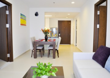 Glenwood Residences