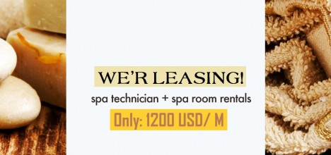 SPA LEASING